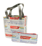 Colgate_upcycled_products